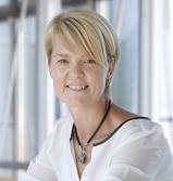 Anja Höfner Firmenkundenberaterin bei Bürgschaftsbank Thüringen