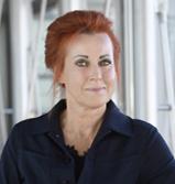 Anke Oberender Firmenkundenbetreuerin bei Bürgschaftsbank Thüringen