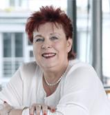 Eva Langwisch Bestandskundenverwaltung bei Bürgschaftsbank Thüringen